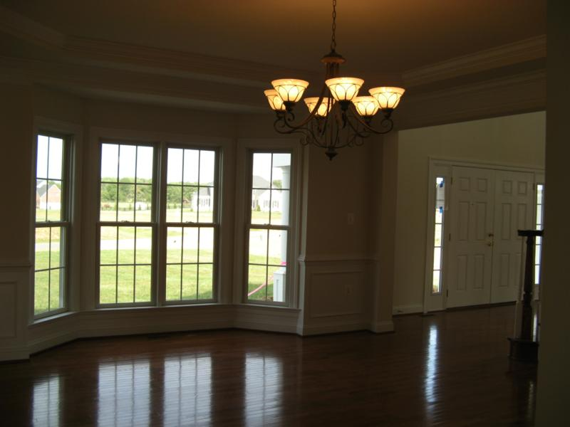 New homes in loudoun county with wow Dual purpose living room bedroom