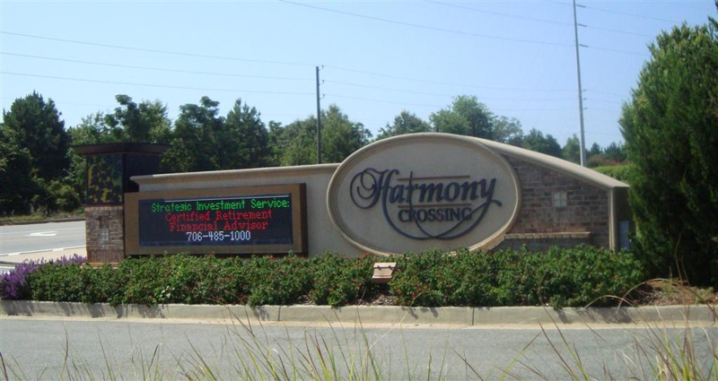 Farmer's Market at Harmony Crossing