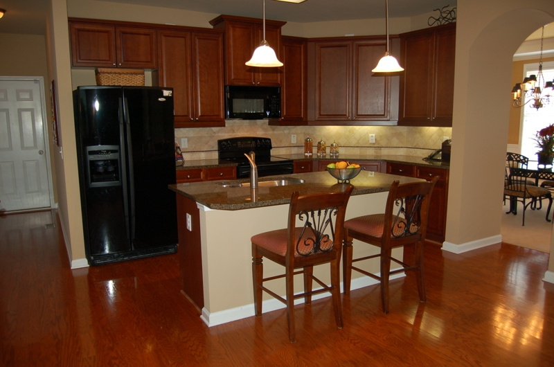 Buford Ga Staged Home Is Ready For Buyers
