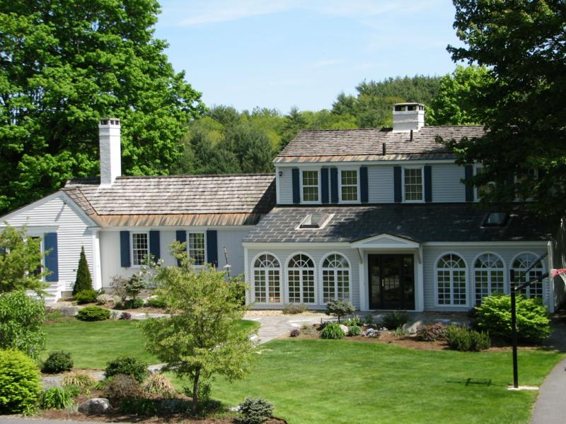 Luxury Country Home In The City Of Keene Nh
