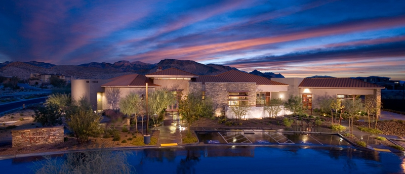 Where are the most expensive luxury homes in las vegas for Most expensive homes in las vegas