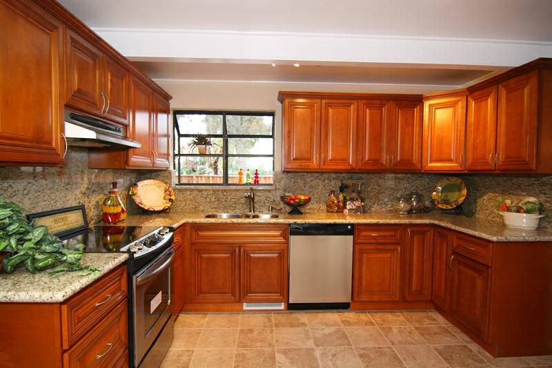 Kitchen in Walnut Creek