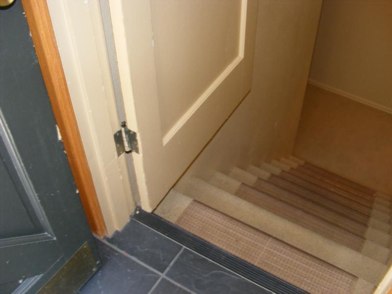 Which Way Should Kitchen Cabinet Door Swing