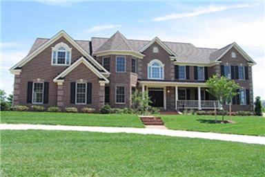 Top 5 most expensive homes sold in prince george 39 s county for Most expensive homes in maryland