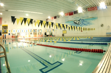 Do you know where the largest ymca is lebanon ohio for Indoor swimming pool in lebanon