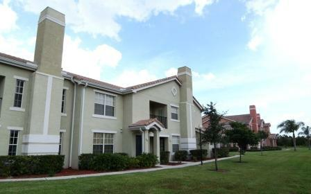 Belmont Port St Lucie short sale condo for sale