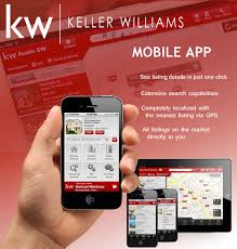 kw | KELLER WILLIAMS Mobile App
