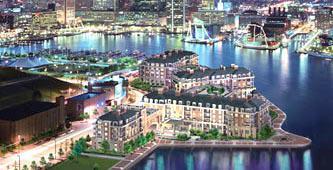 Ritz-Carlton Residences Baltimore