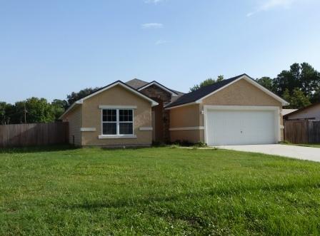 Lakeshore 3 Bedroom 2 Bathroom Home For Sale In Jacksonville Florida