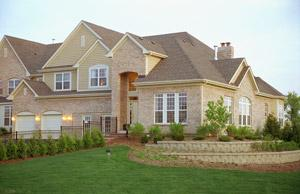 weatherstone executive town homes inverness illinois