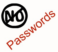 Password solution