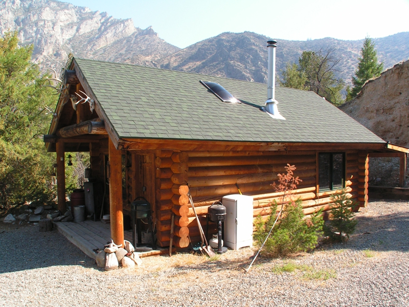 Dry Cabin on the Ranch