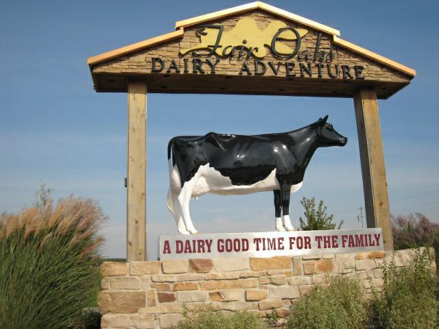 Fair Oaks Farm Indiana