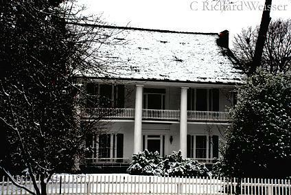 Historic House in Newnan GA. The dream of homeownership still exists!