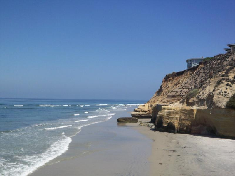 active adult beach california community solana