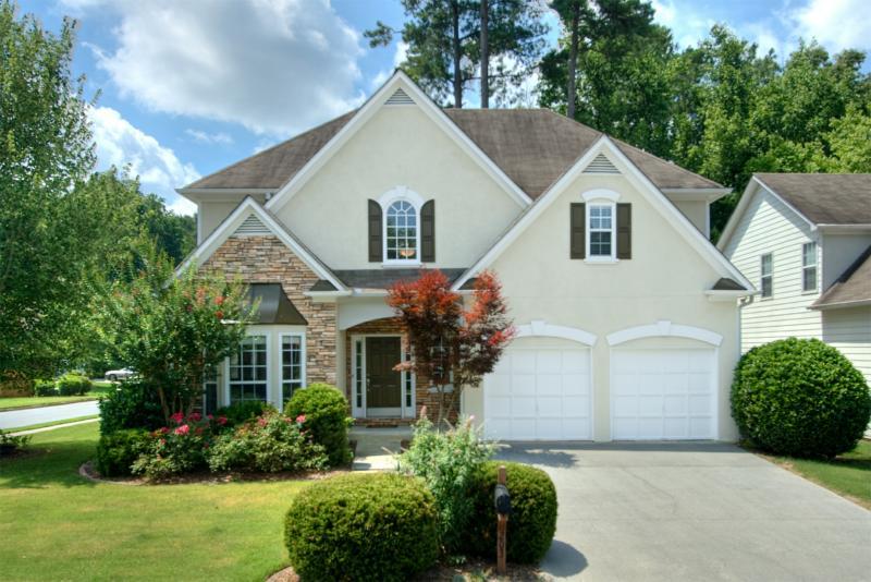 Exterior: Homes For Sale In Marietta, GA 30066
