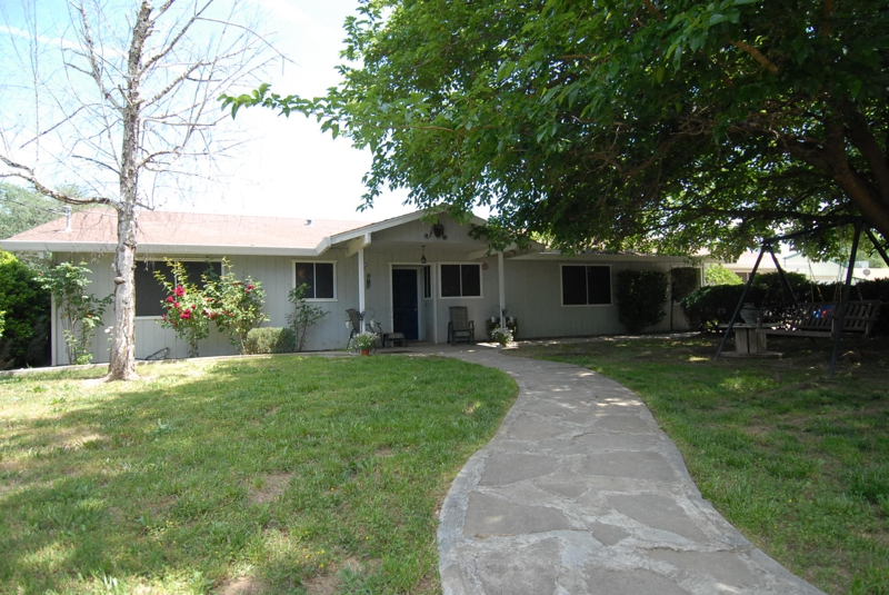 Cottonwood CA Home for sale