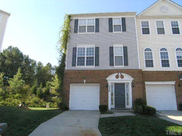 Morrisville NC home for sale