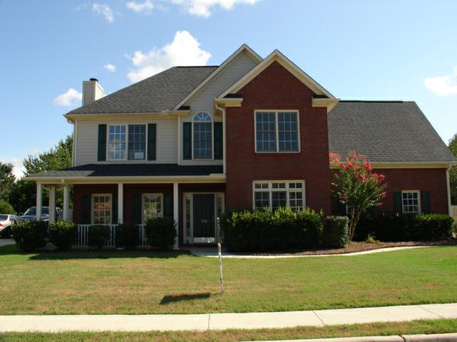 Homes for sale madison alabama kensington estates 35758 for Home builders madison al