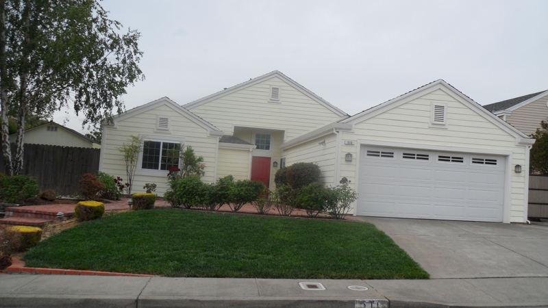 Investment Property Solano County