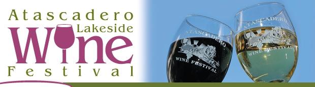 Atasacdero Lakeside Wine Festival