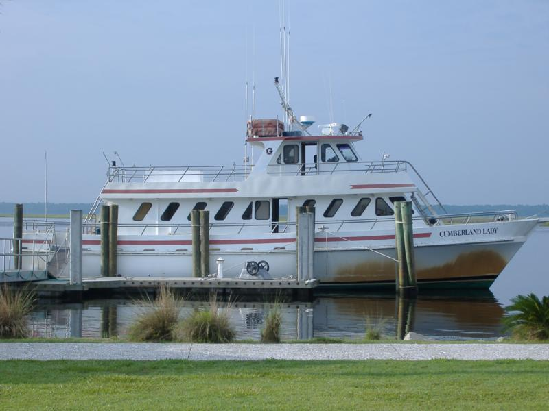 cumberland ferry