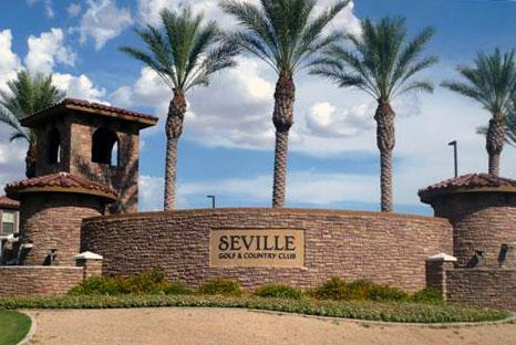 Seville Golf Community Short Sale Homes for Sale - Short Sale Homes for Sale in Seville Golf Community