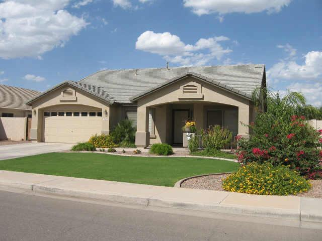 Sun Groves Chandler Homes for Sale -  Home for Sale in Sun Groves Chandler Arizona