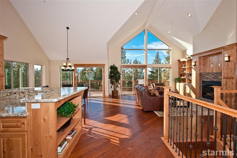 Open Floor Plans With Vaulted Ceilings - Best Accessories Home 2017