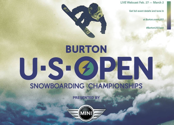 Burton Open In Vail 2013