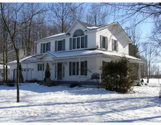Home for Sale in Embrun Ontario
