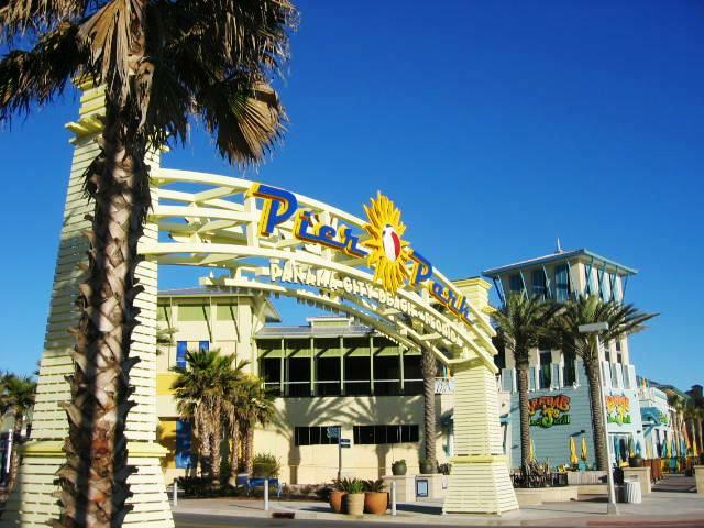 Jcpenney Panama City Beach Florida