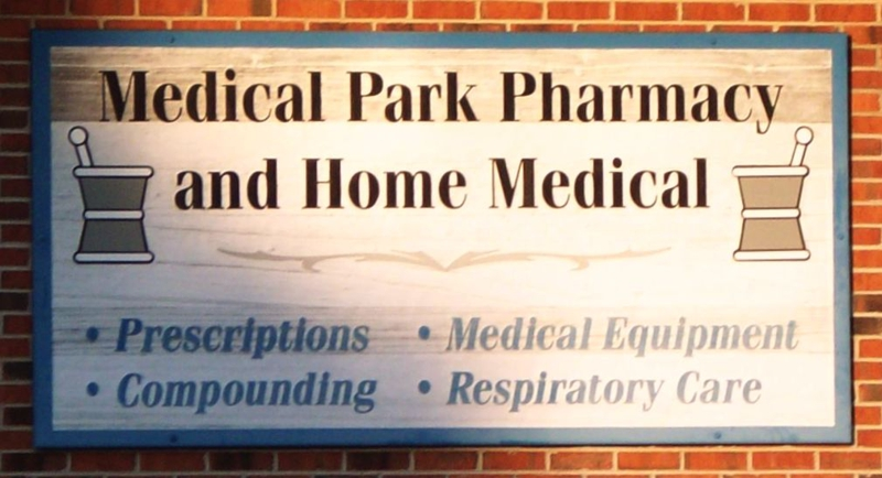 Medical Park Pharmacy in Morehead City, NC