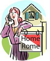 Home Rome agent