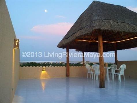Penthouse Condo for Sale Puerto Aventuras