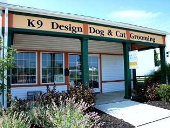 K9 Design Dog & Cat Grooming
