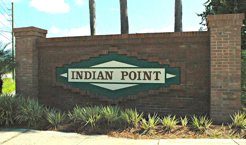 Real Estate For Sale In Indian Point Kissimmee Florida