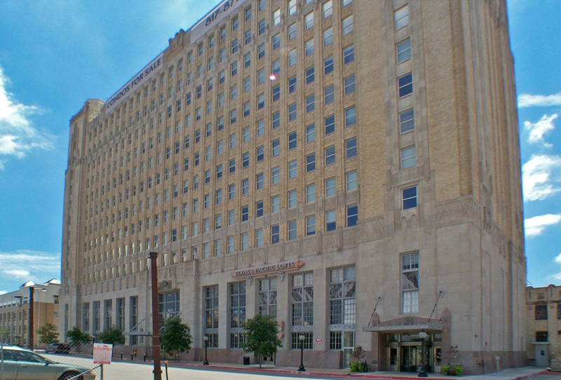 TX & Pacific Lofts for Sale - Downtown Fort Worth, Texas