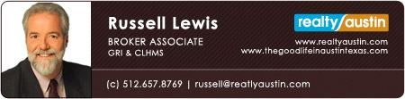Russell Lewis Luxury Real Estate Broker
