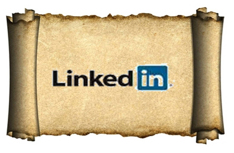 Follow Me on Linked-In