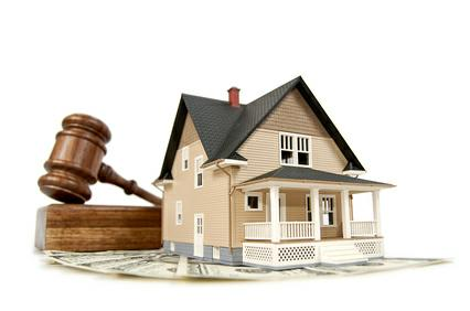 Selling a home at auction in Massachusetts