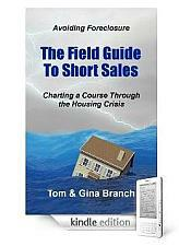 The Field Guide to Short Sales - Now On Kindle