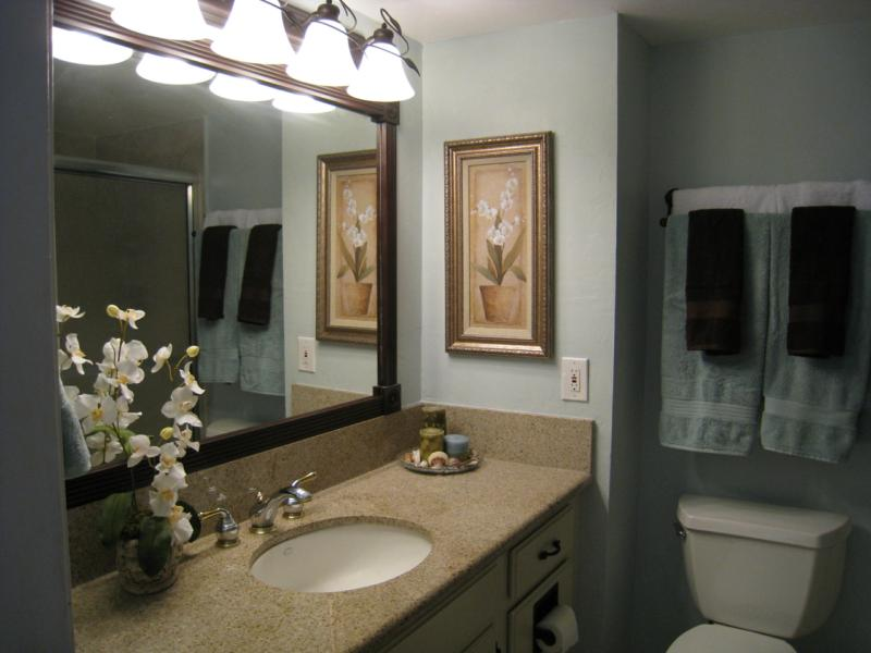 Easy Bathroom Updates By Dream Interior Redesign Staging - Easy bathroom updates