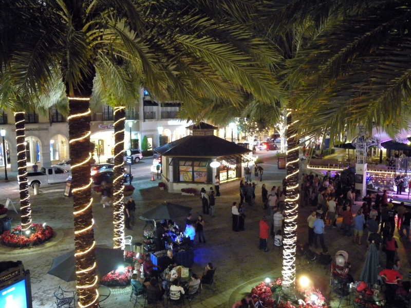 Favorite Christmas Events In Or Near Wellington Fl