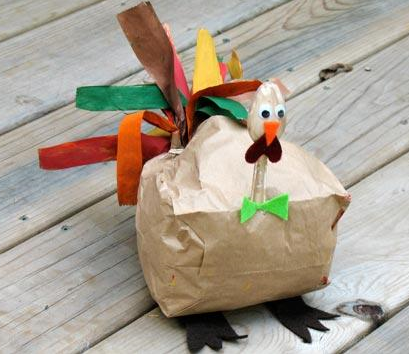 Thanksgiving craft ideas for kids for Thanksgiving day craft ideas