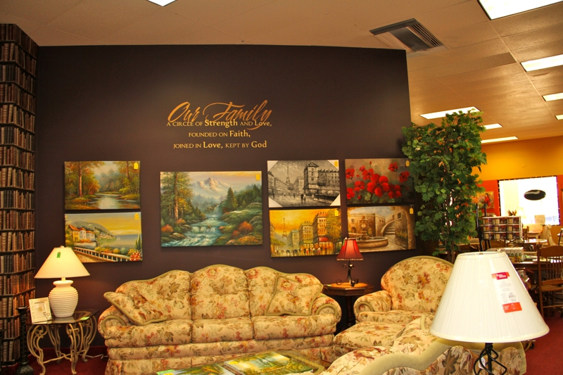 Resale Living Furniture Consignment Sioux Falls SD