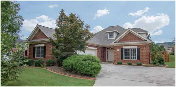 Highland lakes madison alabama 35758 luxury homes for sale for Madison al home builders