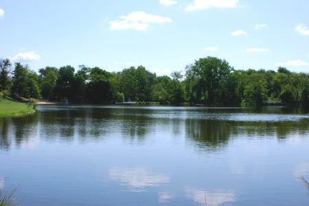 Briar Lake Solon Ohio