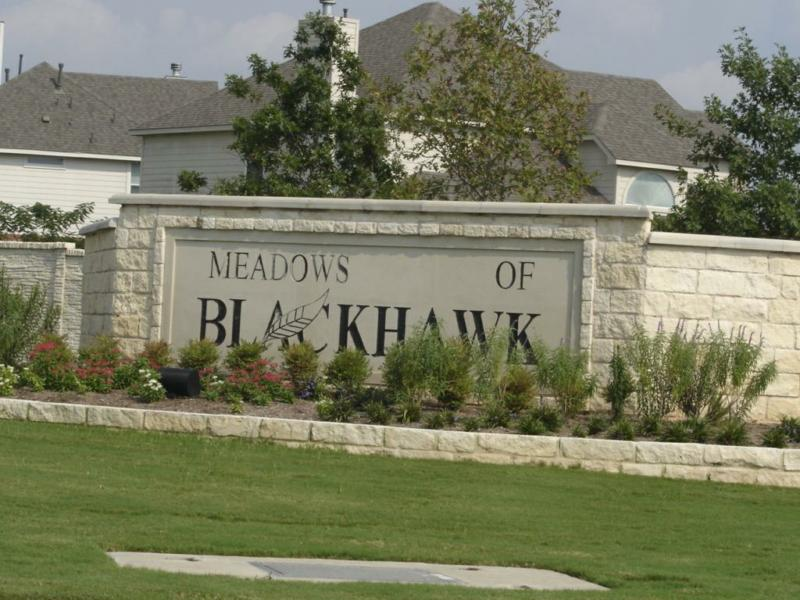 meadows of blackhawk real estate