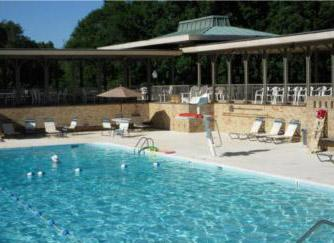 Leisure World Of Maryland Outdoor Pool Opens For Summer 2010